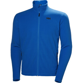 Helly Hansen Daybreaker Fleece Jas Heren, electric blue